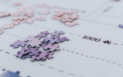 De 10 mooiste puzzels om bij weg te dromen
