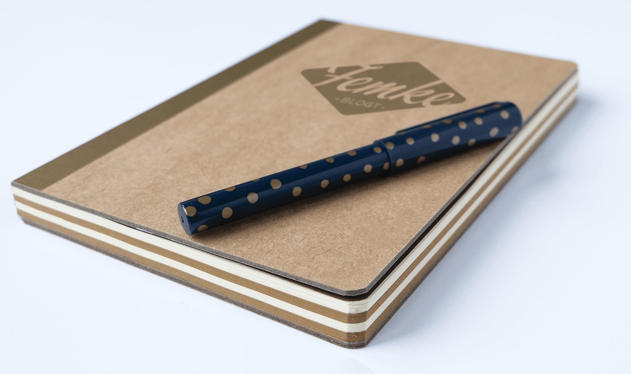 To-do lijst notitieboek