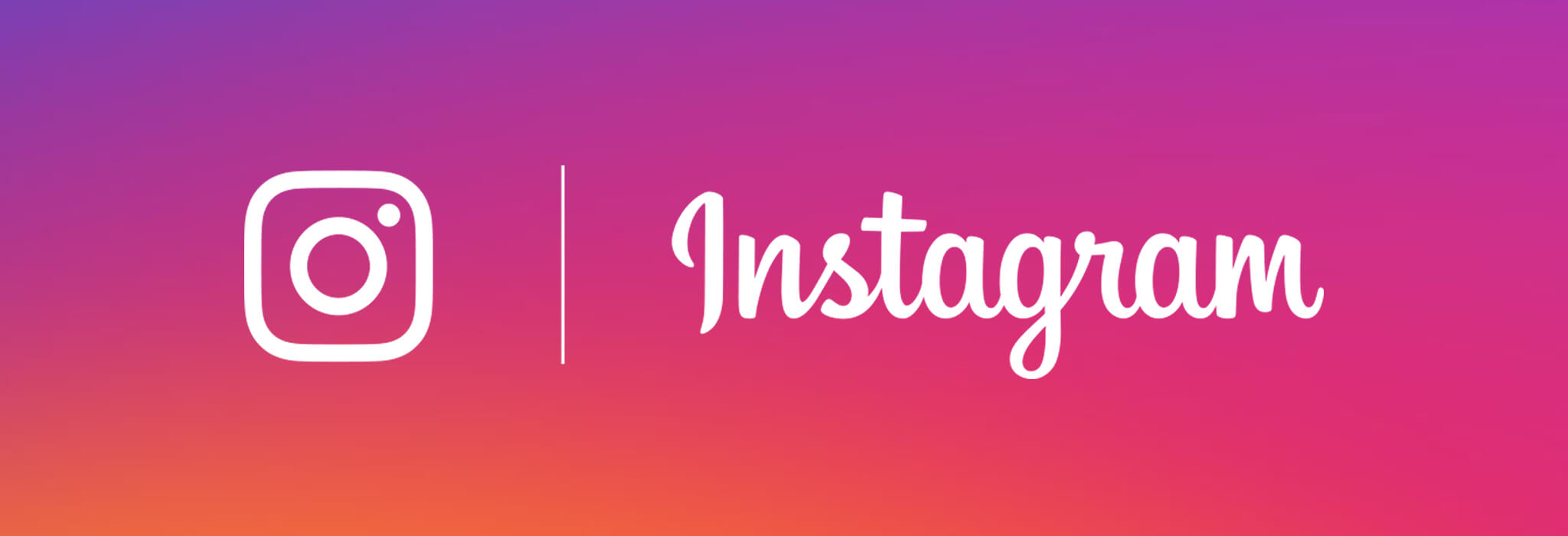 Het nieuwe Instagram logo, love it or hate it