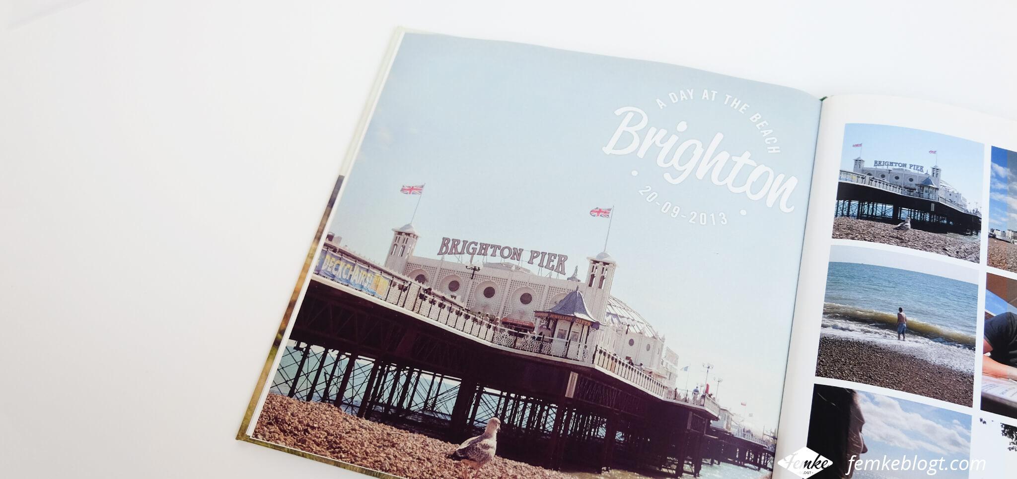 10 Tips voor het maken van een fotoboek