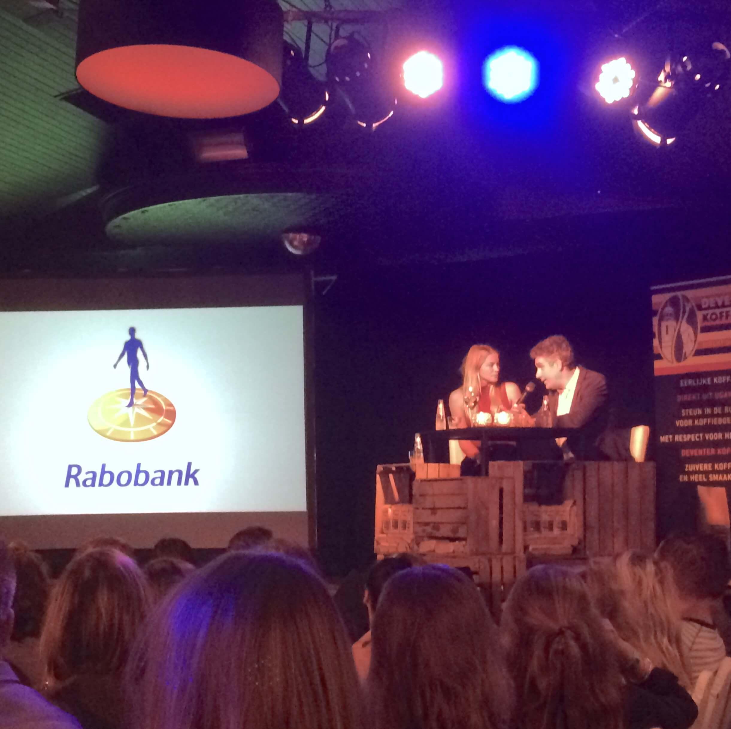 Maandoverzicht november | Rabobank event