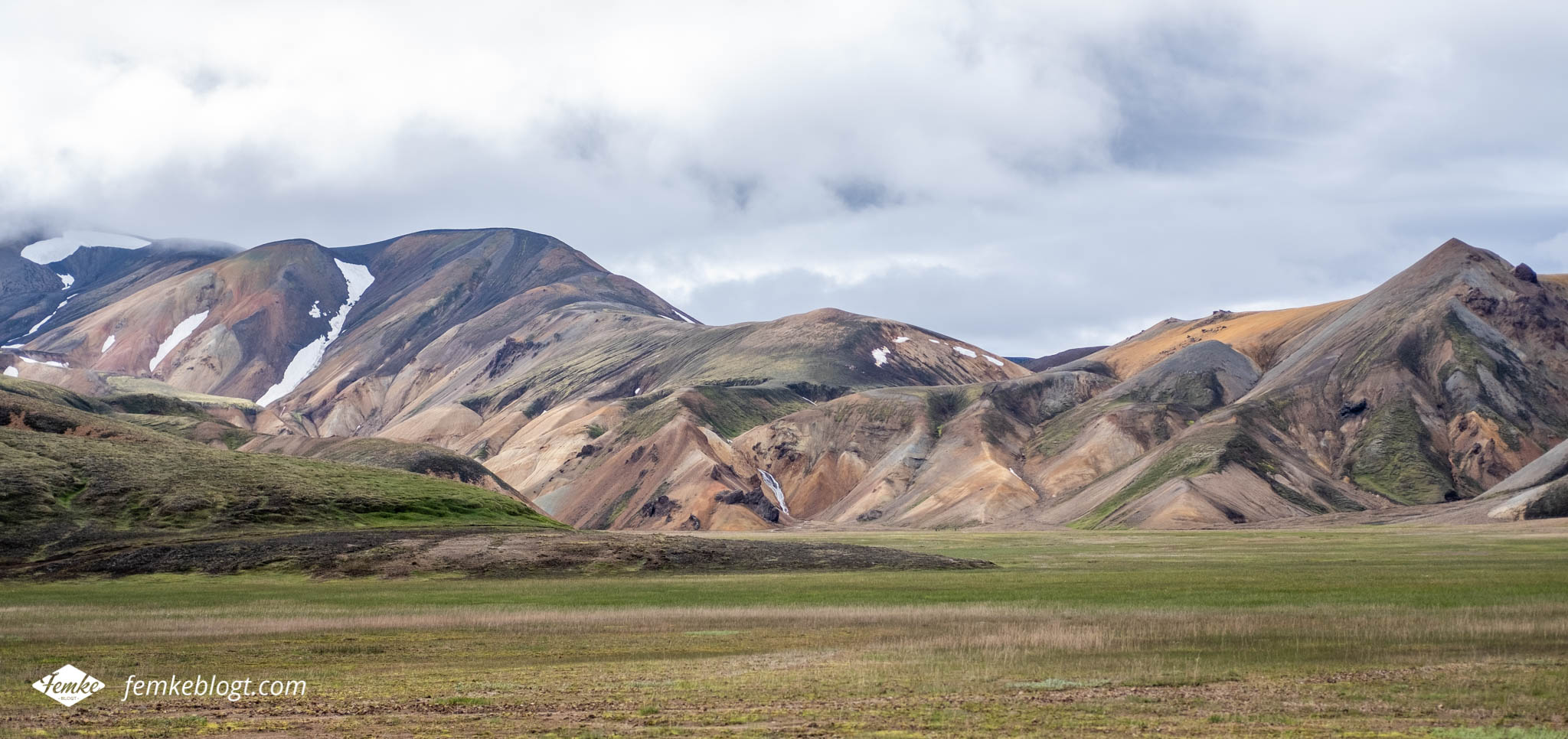 De Laugavegur trail | Mijn 9 tips