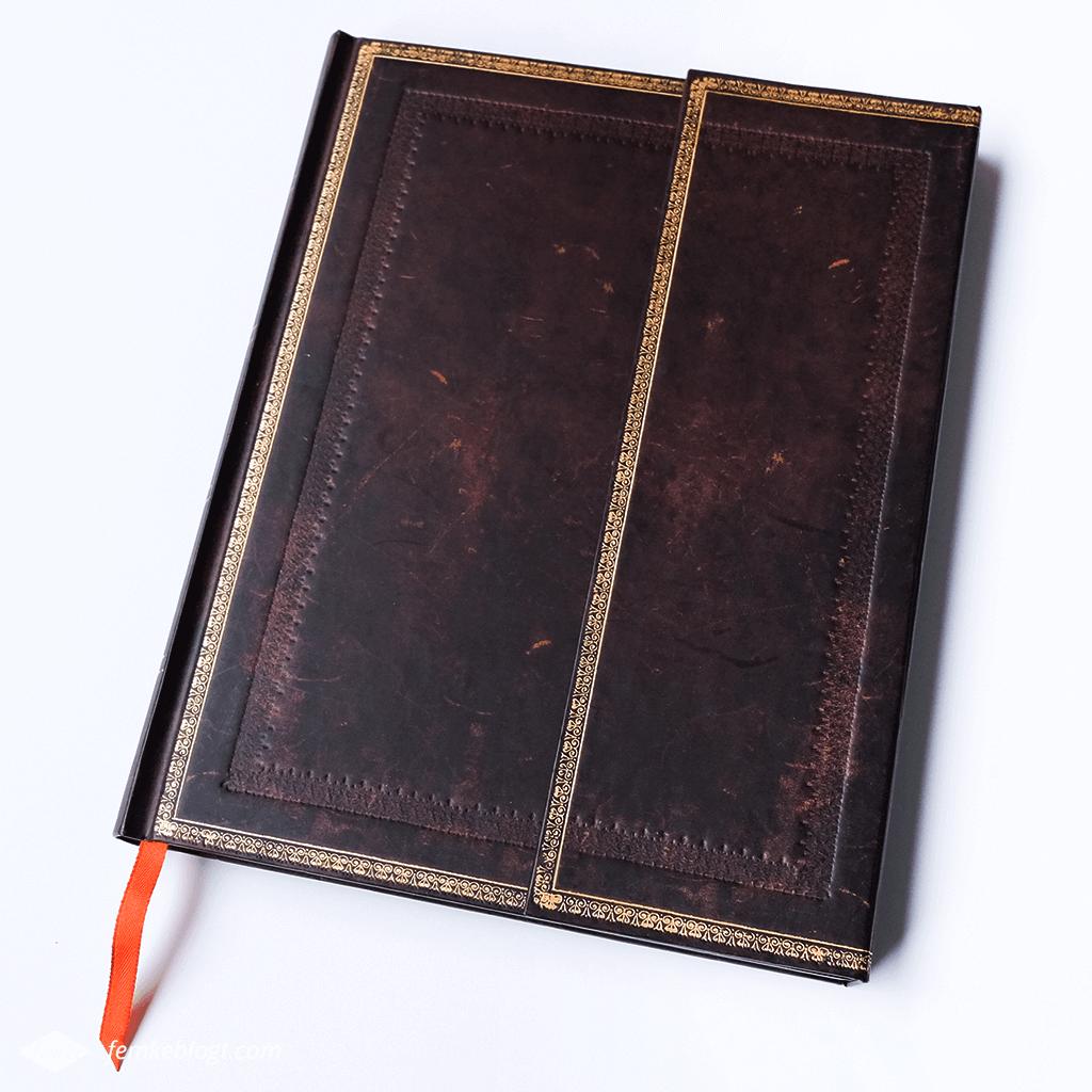 Mijn favoriete notitieboekjes   Paperblanks notitieboek
