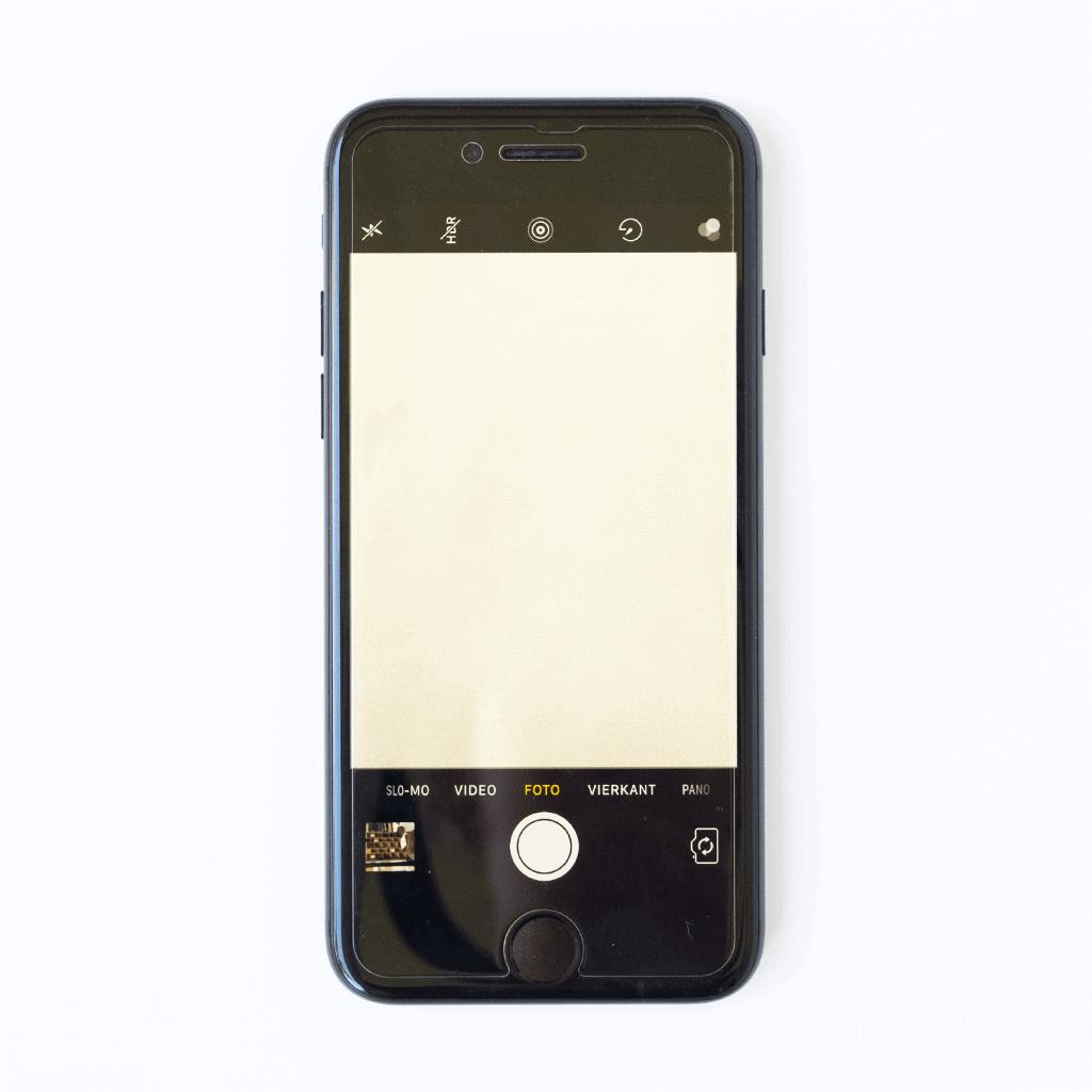 Mijn favoriete apps | Camera