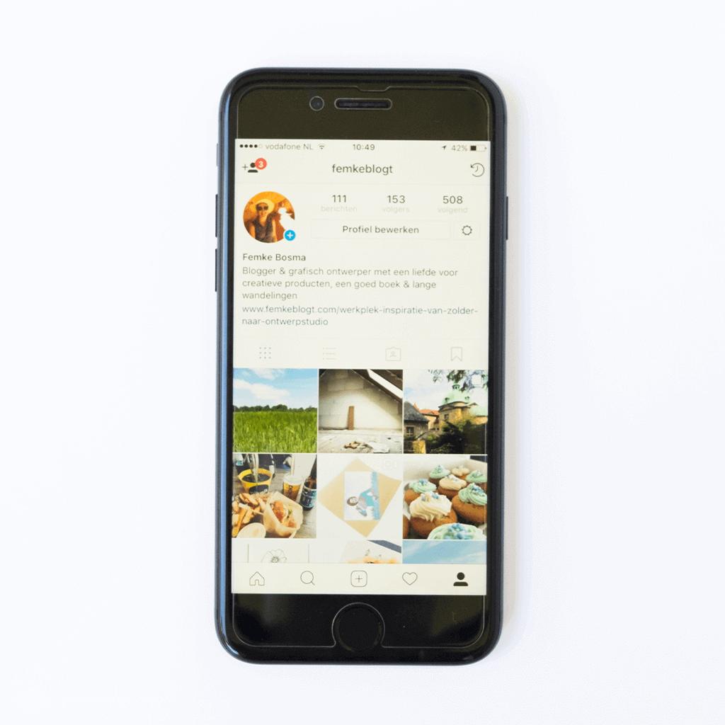 Mijn favoriete apps | Instagram