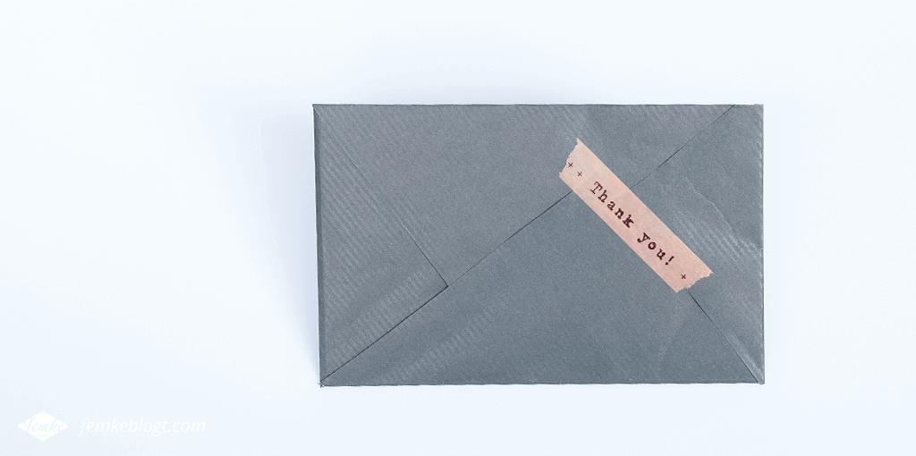 diy moederdag cadeau envelop