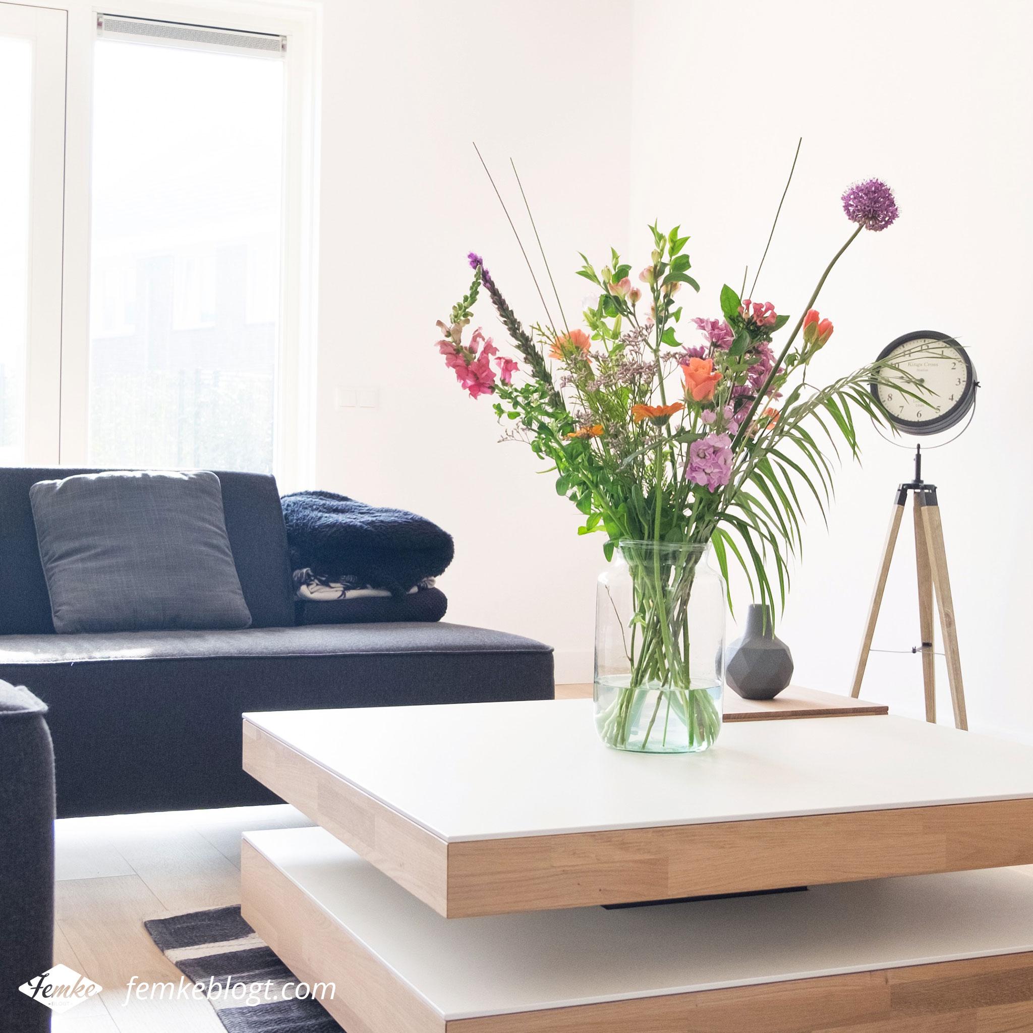 Maandoverzicht april | Bloomon bloemen