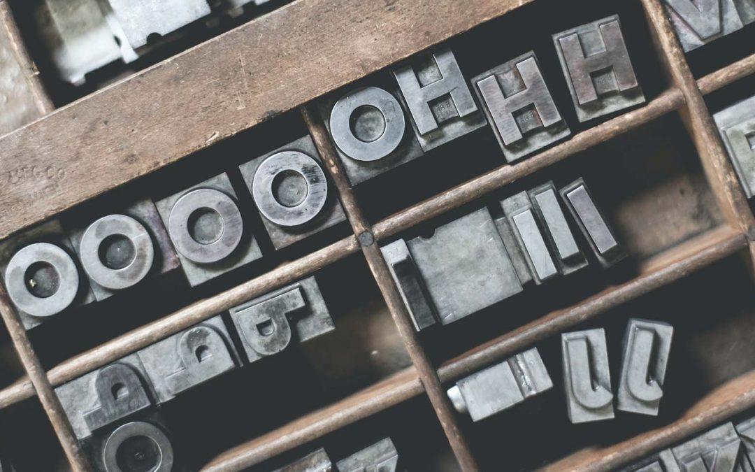 21 gratis stoere lettertypes voor een ontwerp met lef