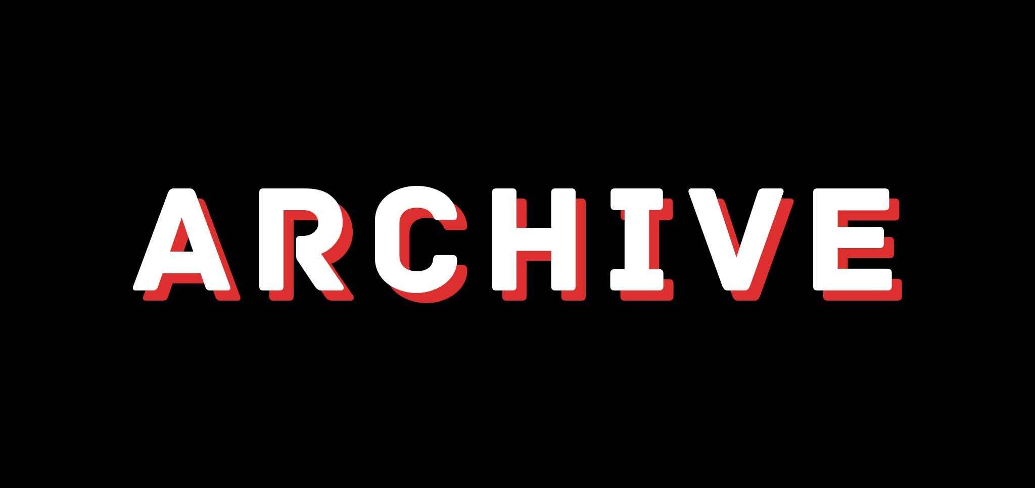 21 gratis stoere lettertypes - Archive