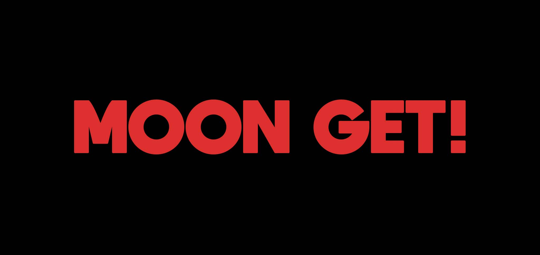 21 gratis stoere lettertypes - Moon Get