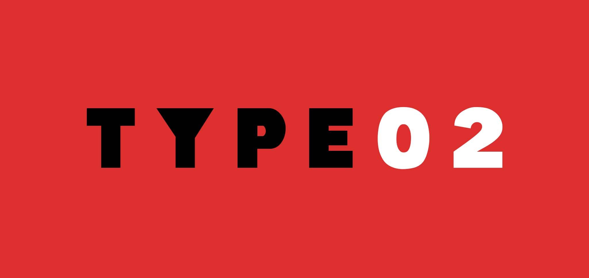 21 gratis stoere lettertypes - Type02