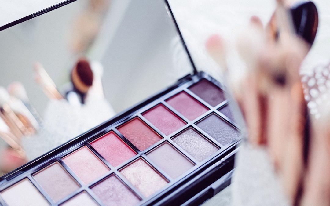 9x Creatieve make-up inspiratie voor een over-the-top look