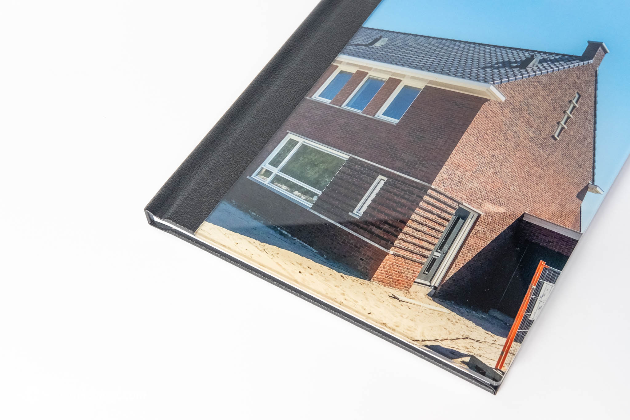 Professional Line fotoboek Saal Digital