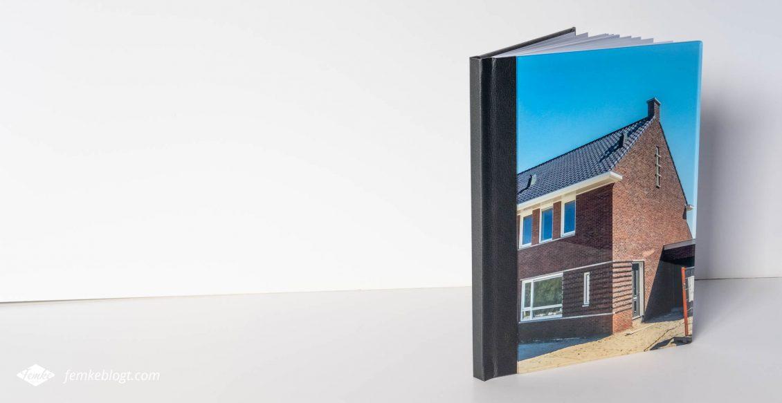 Professional Line fotoboek van Saal Digital