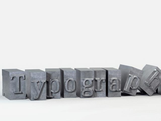 9 Lekkere lettertypes