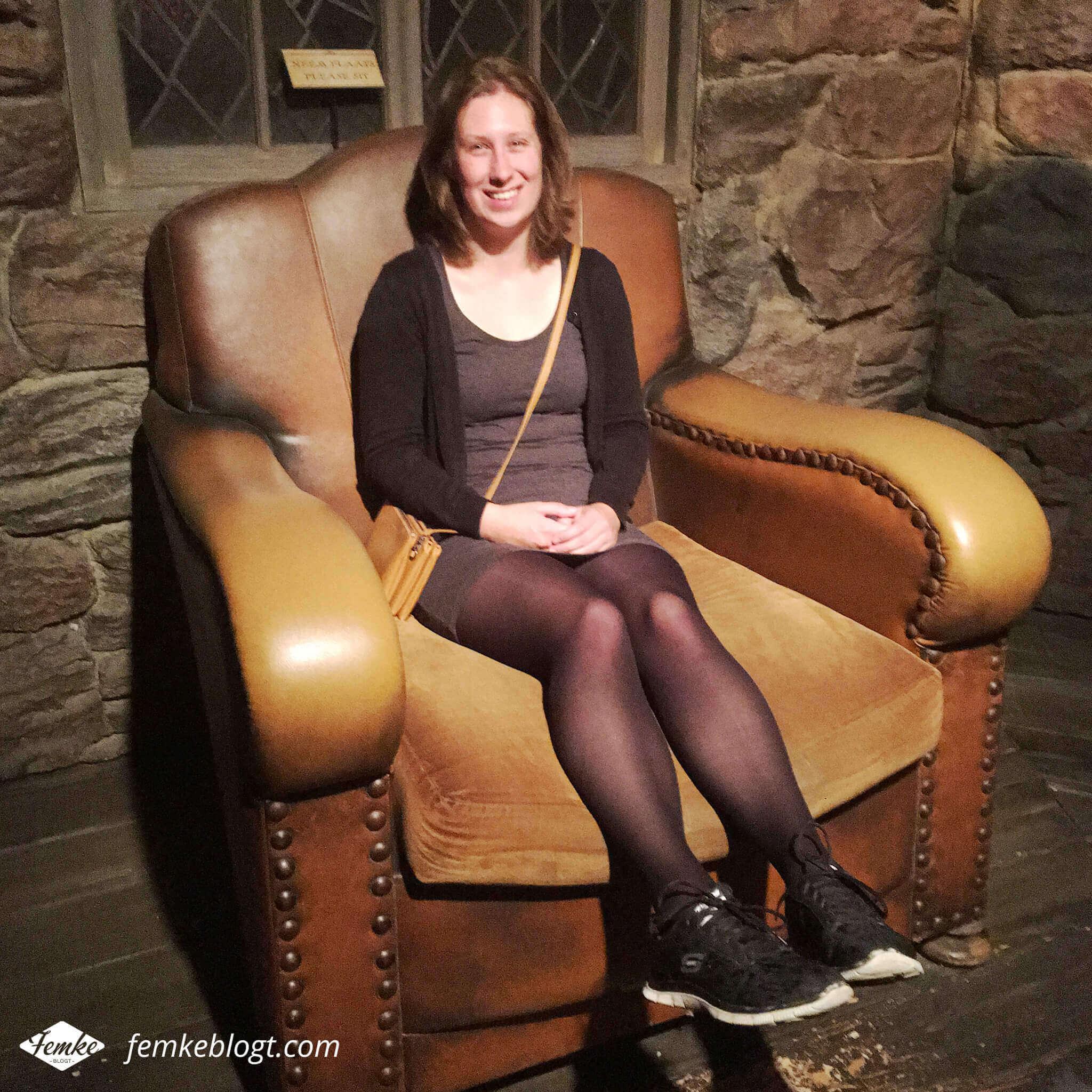 Maandoverzicht augustus | Harry Potter expositie Utrecht