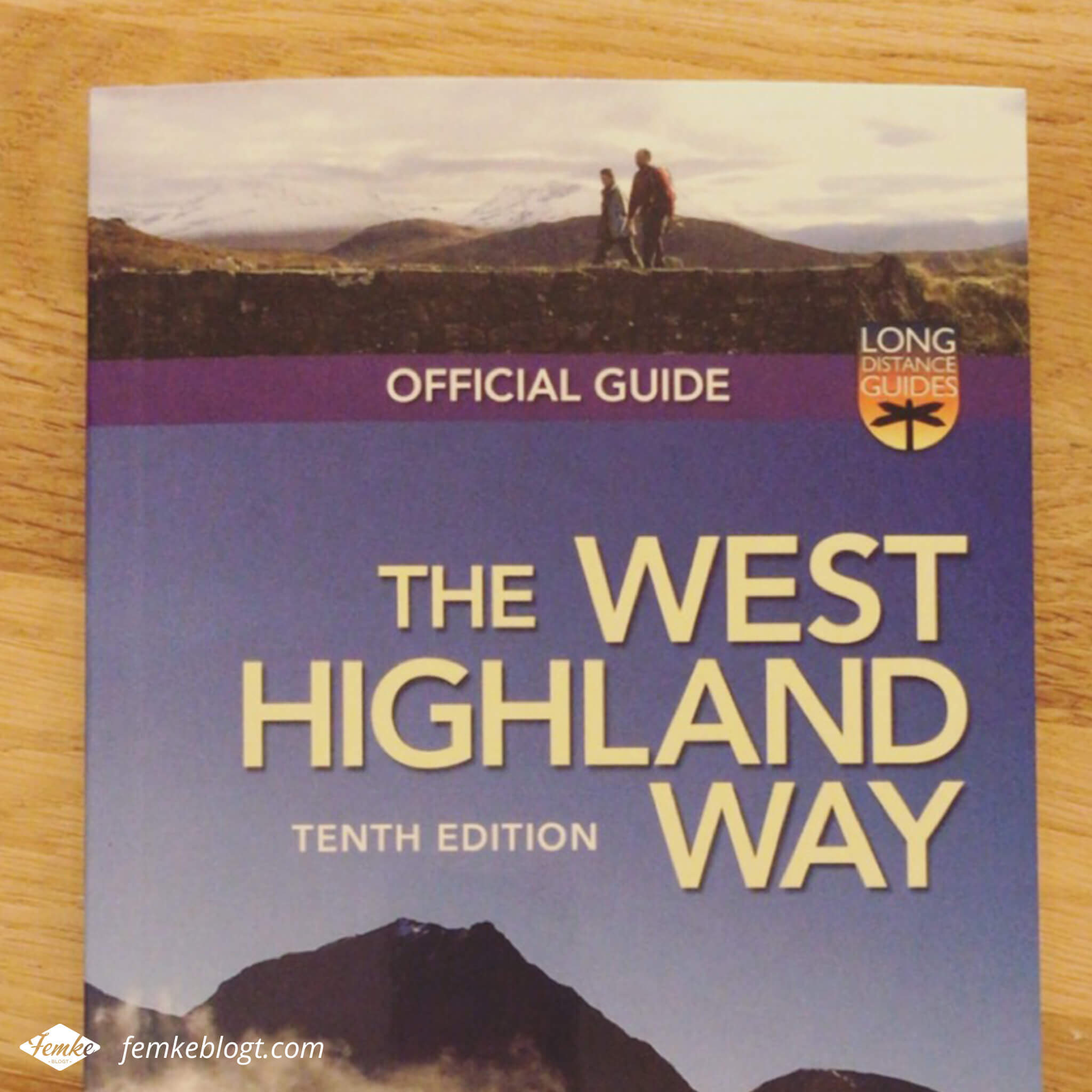 Maandoverzicht november | West Highland Way, Schotland